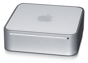 MacMini Media Center Software